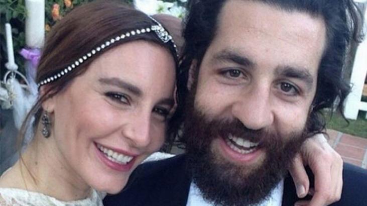 Ece Sükan ile Ümit Benan boşanıyor