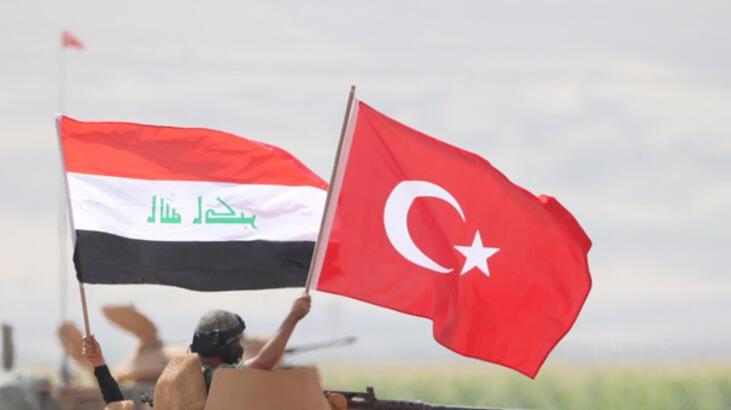 Son dakika: Bağdat yönetiminden flaş açıklama! Türkiye ters köşe yaptı