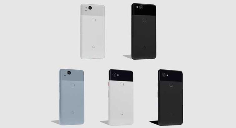 Google Pixel 2 ve Pixel 2 XL hangi teknik özelliklerle gelecek?