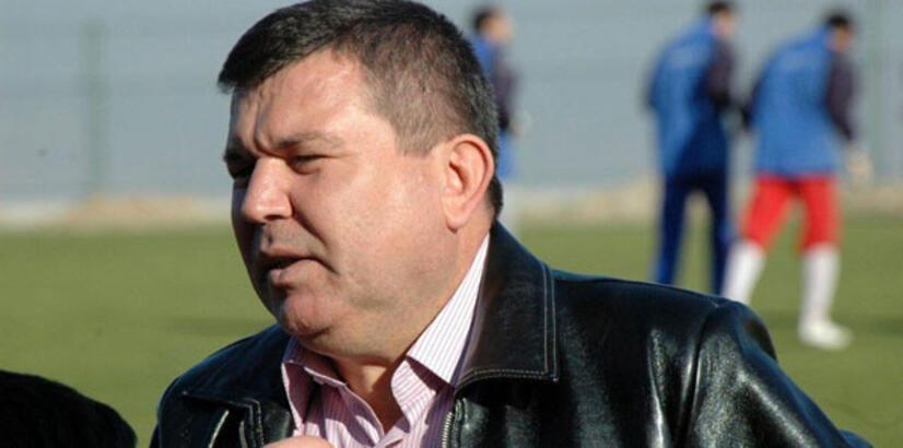 Denizlispor eski menajeri Kadir Kanatsız hayatını kaybetti
