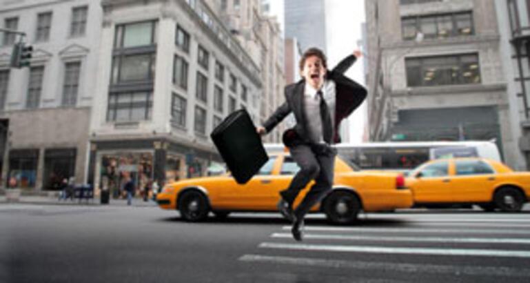İş değişikliği stresini nasıl yenmeli?
