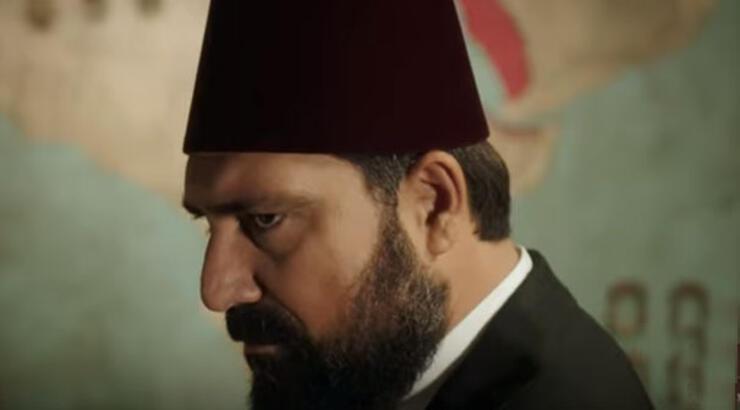 "Payitaht ""Abdülhamid"" 19. bölüm fragmanı yayınlandı!"