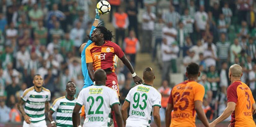 Bursaspor, Kayseri'de yeni bir sayfa açmak istiyor