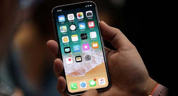 iPhone X'inizi almak için Şubat veya Mart ayına kadar beklemek zorunda kalabilirsiniz