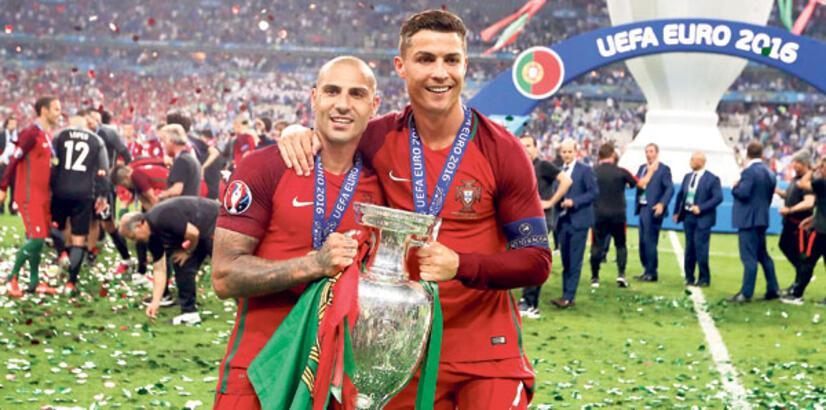 EURO 2016'nın en iyileri