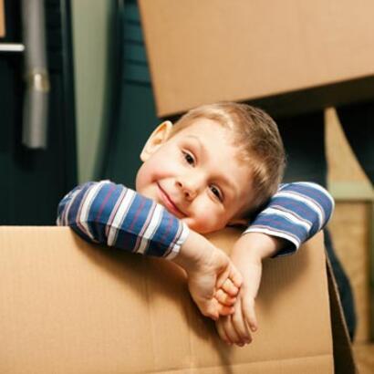 5 yaşından önce sık ev değiştiren çocuklarda davranış sorunları oluyor