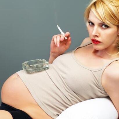 Hamilelikte Sigara Kullaniminin Bebege Etkileri Hamilelik