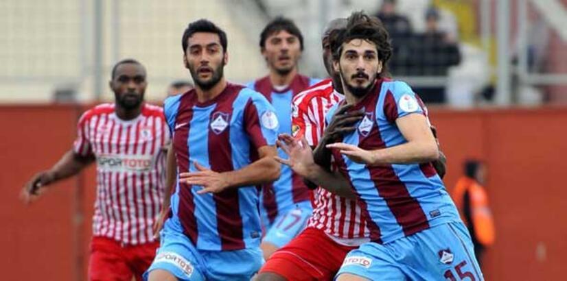 1461 Trabzon - Samsunspor : 2-1