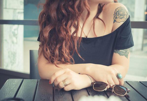 Dövmenizden nasıl kurtulabilirsiniz?