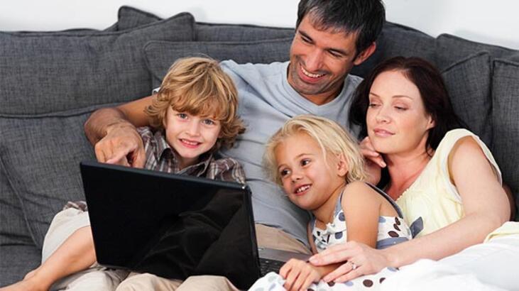 Ağ Güvenliğinde Ev Kullanıcıları Nelere Dikkat Etmeli