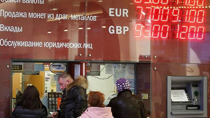 """Dolar-ruble savaşı Türk ekonomisini de """"vuruyor"""""""