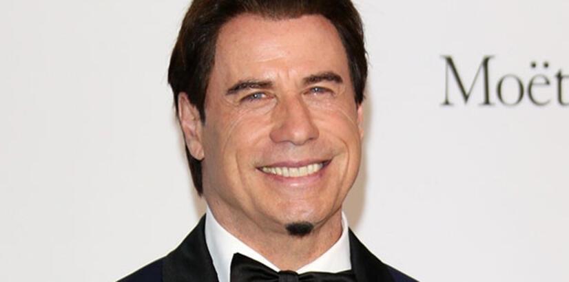 John Travolta o iddialara yanıt verdi