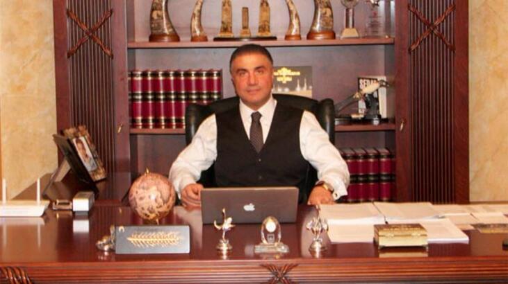 Sedat Peker: Cumhurbaşkanı Erdoğan unutulmayacak bir lider