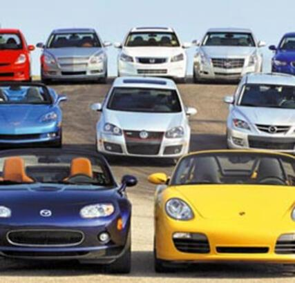 AB'de yeni araç kayıtlarında mayıs ayında artış