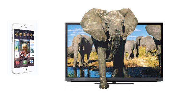 iPhone'a, ithal laptop'a LCD TV'ye vergi geliyor