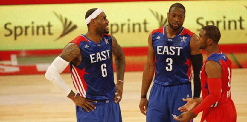 NBA All-Star'da format değişti!