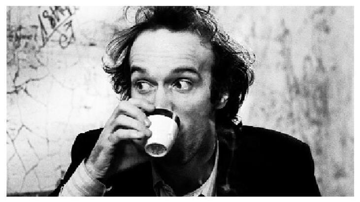 Kahve bahane sinema şahane