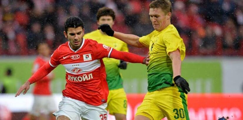 Trabzonspor'dan Serdar Taşçı sürprizi