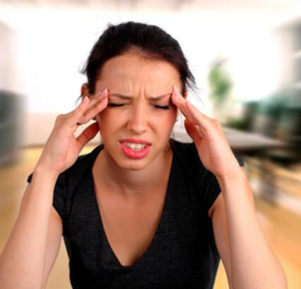 Migrene ilaçsız tedavi