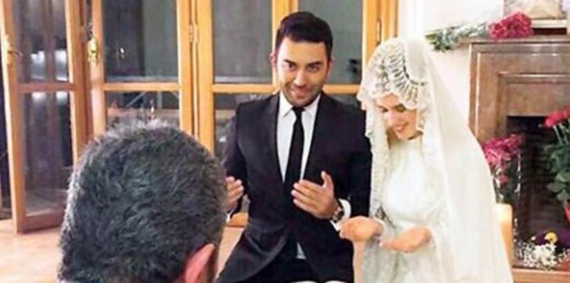Wilma Elles evlenmek için Müslüman oldu!