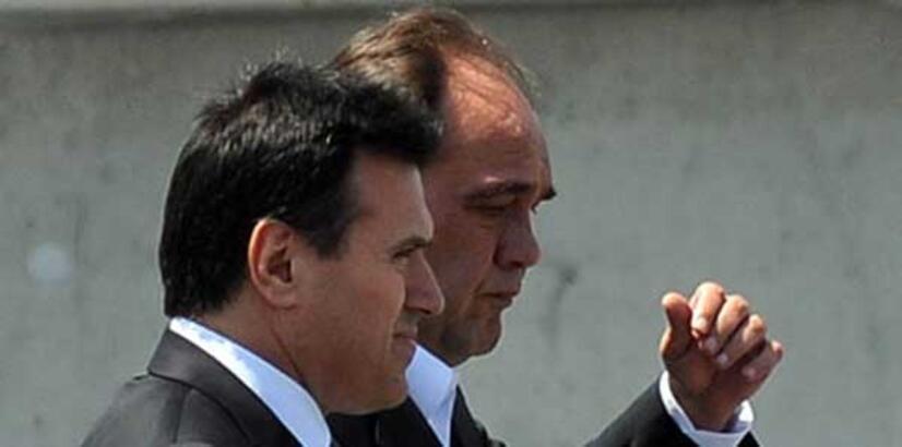 Eski yöneticiler, Beşiktaş aleyhine dava açtı