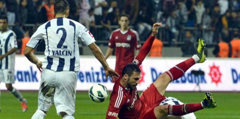 Beşiktaş-Kasımpaşa maçının biletleri genel satışa çıkarıldı