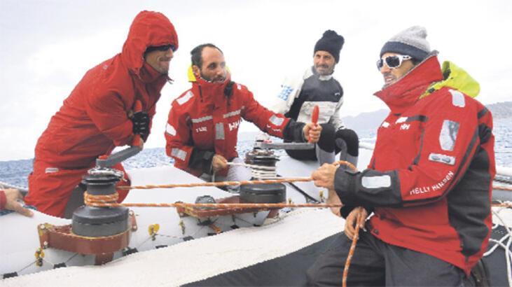 Paralimpik yelkende 'tepki' istifası!