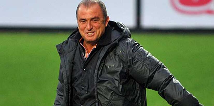 Galatasaray'dan Fatih Terim yalanlaması
