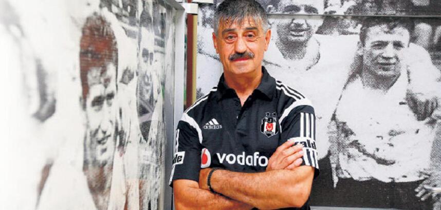 """""""Beşiktaş'tan önce hayatımın amacı yoktu"""""""