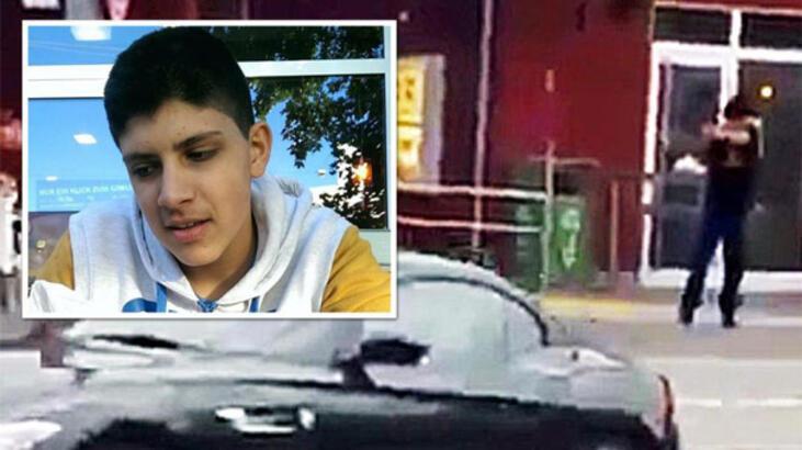 Münih'te kurbanlar arasında üç Türk