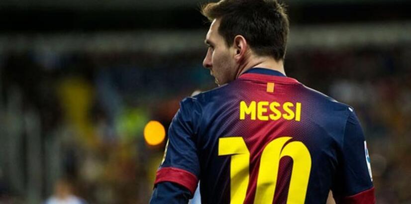 Messi Chelsea'ye mi gidiyor? İnstagram'da takip etti..