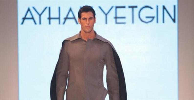 İstanbul Fashion Week Karma1 Ayhan Yetgin Defilesi