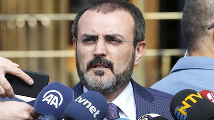 AK Parti Sözcüsü'nden Erdoğan-Gökçek görüşmesine ilişkin açıklama