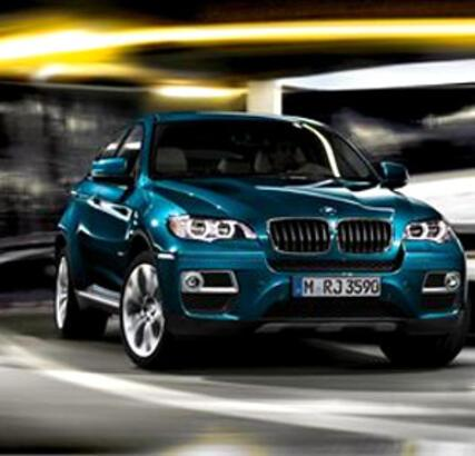 BMW  Pirelli'yi Seçti