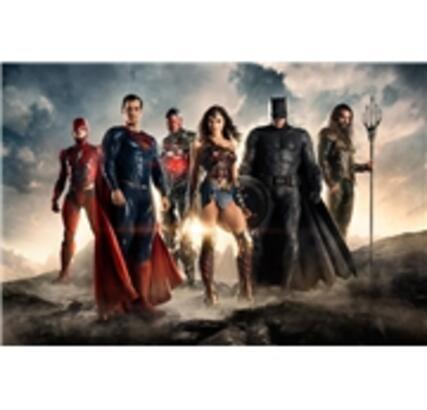 Justice League Dopdolu!