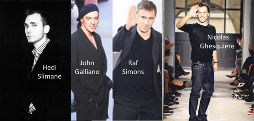 2012'nin en çok konuşulan 10 moda olayı