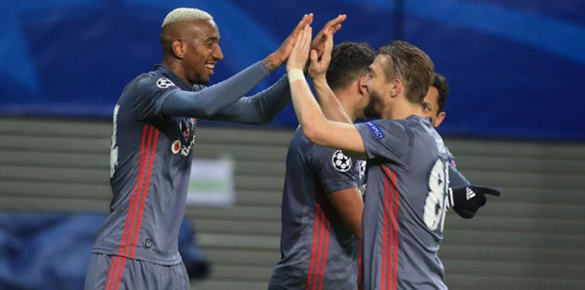 Ünlü teknik adamlar Beşiktaş'ın zaferini Skorer'e yorumladı!