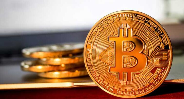 Bitcoin 14 bin doları aşarak yine rekor kırdı