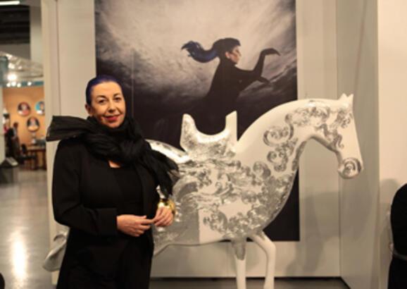All Arts Istanbul sanat fuarından görkemli açılış!