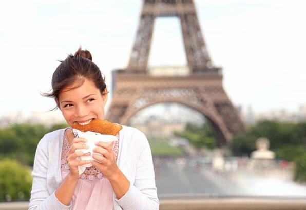 Yurtdışı seyahatlerinde kilo almamak için 5 tavsiye