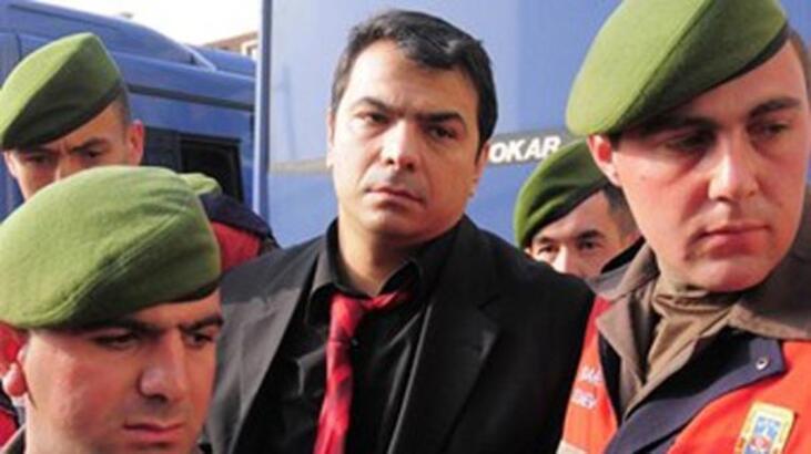Erhan Tuncel tahliye edildi