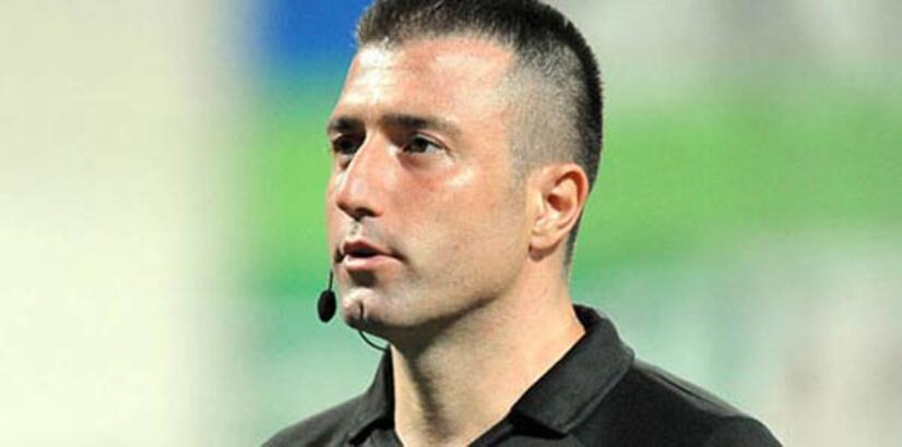 UEFA'dan Göçek'e görev!