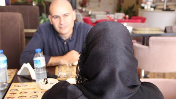 IŞİD'den kaçan Iraklı Türkmen kadın: 'Hayatta kalan çocuklara sahip çıksın...'