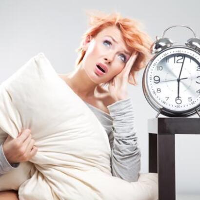Rahat bir uyku için hangi besinler tüketilmeli?