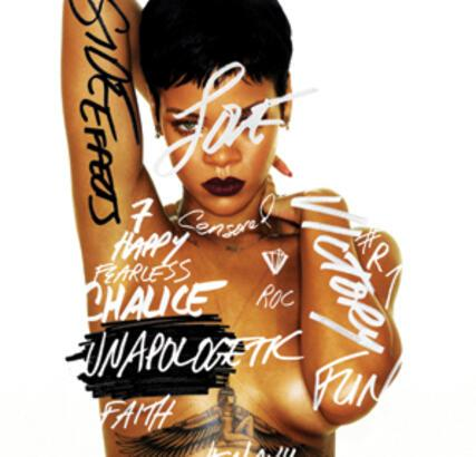 Rihanna konserinin biletleri 15 günde tükendi