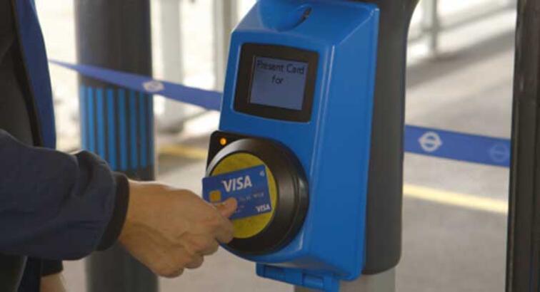 Bozuk para ve bileti kaldıracak! Visa'dan toplu taşımada devrim yaratacak program