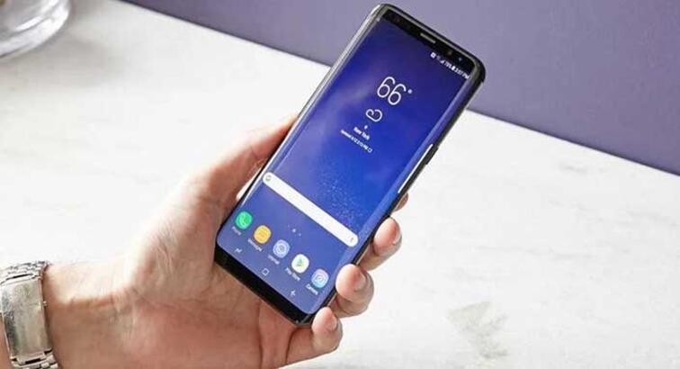Galaxy S9, 512GB depolama alanıyla gelebilir