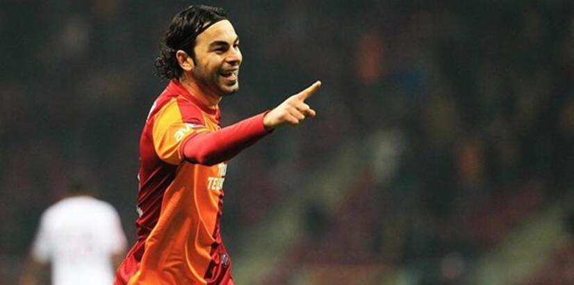 Hıncal Uluç: Selçuk İnan Galatasaray'ın el freni
