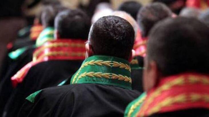 3 bin hakim ve savcının mal varlığına tedbir konuldu