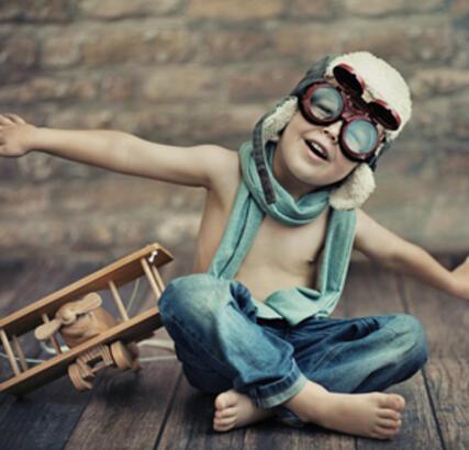 Çocuk oynarken öğrenir!